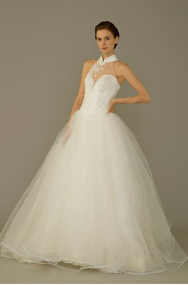 WhiteLink Bridal Package - My Life