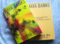 2 Copies of Giving In