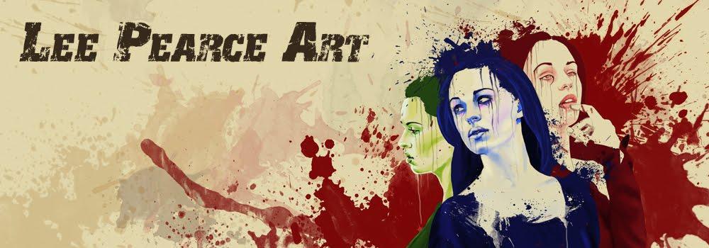 Lee Pearce Art