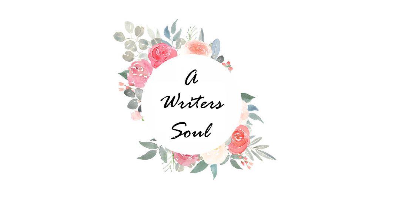 a writers soul