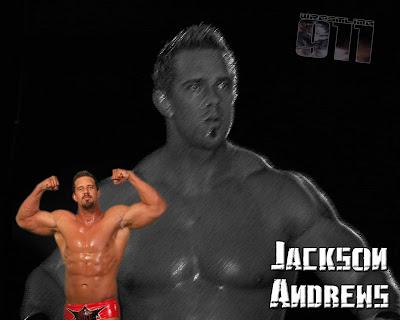 Jackson Andrews