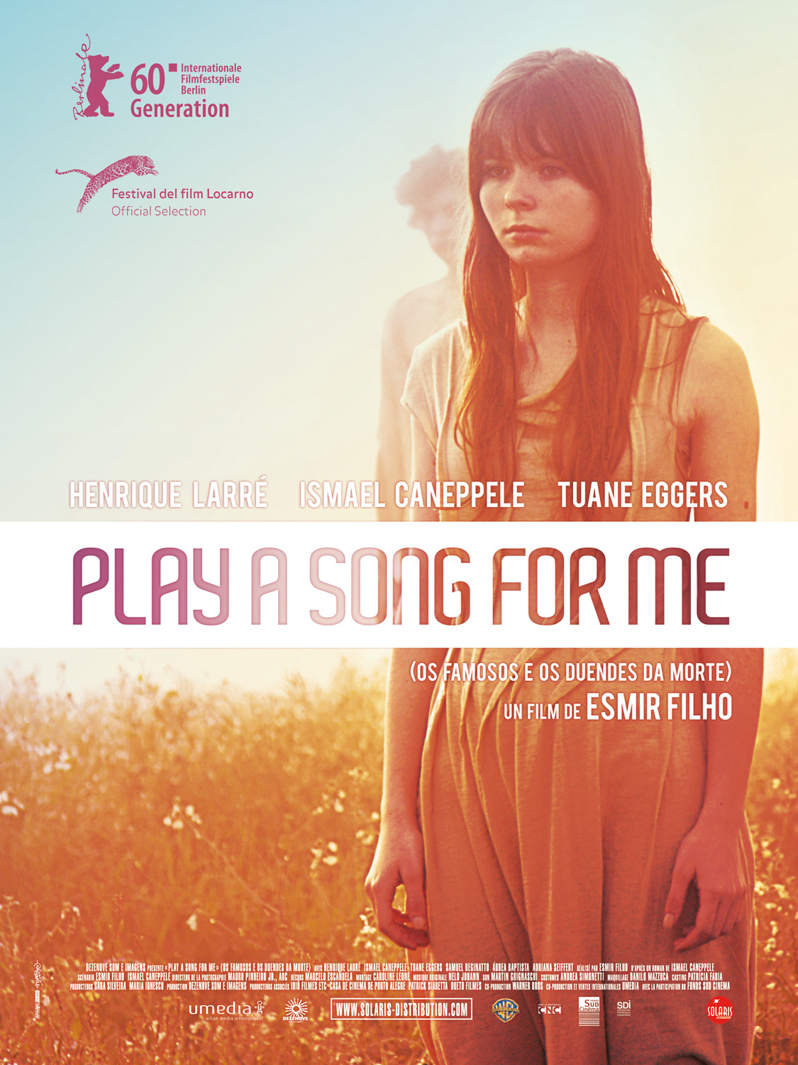 another side movie play a song for me os famosos e os duendes da