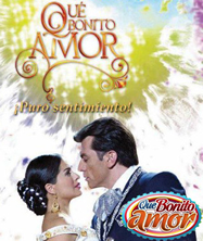 ... 23 de octubre del 2012 podran disfrutar de la telenovela que bonito