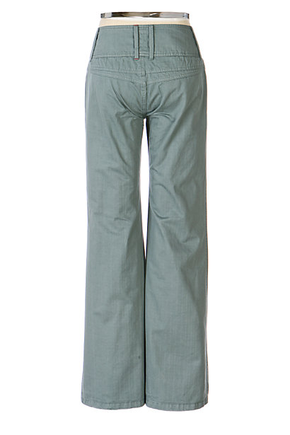 Anthropologie Quarry Trousers