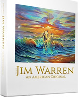 Jim Warren An American Original IVJ Issue #13