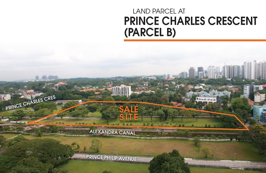Principal Garden Condo Unit Mix For Sales Singapore