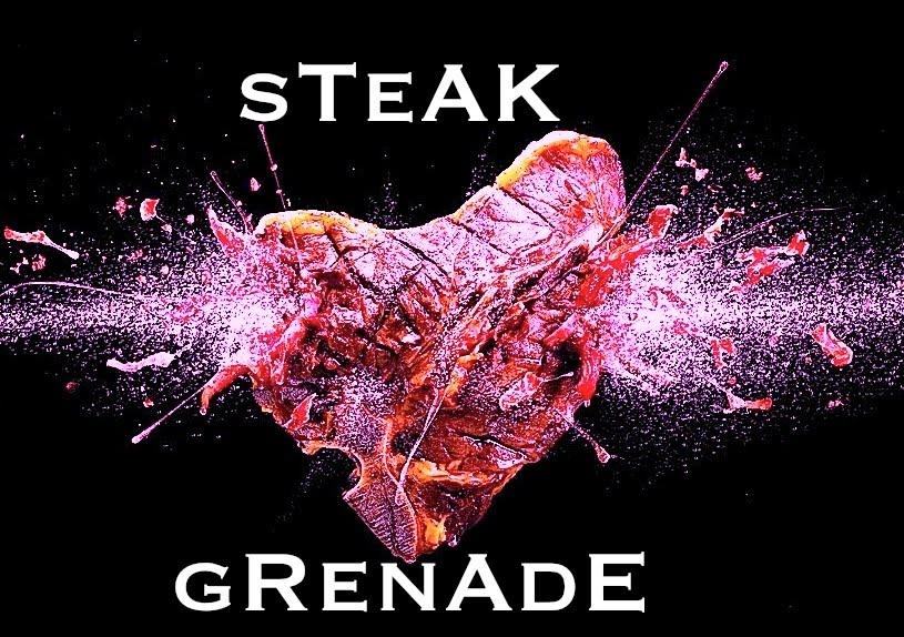 Steak Grenade