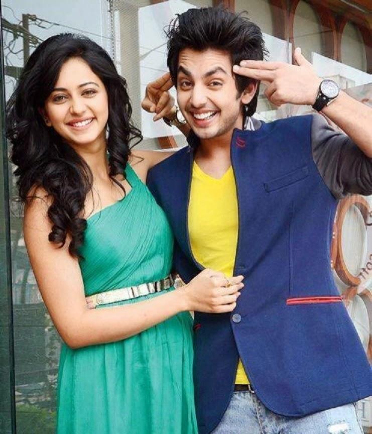 Yaariyan Movie 2014 Hero Rakul Preet & Hima...