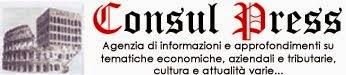 Consul Press