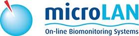 Biomonitoreo enzimatico de contaminación química, formación de algas y crecimiento bacteriano
