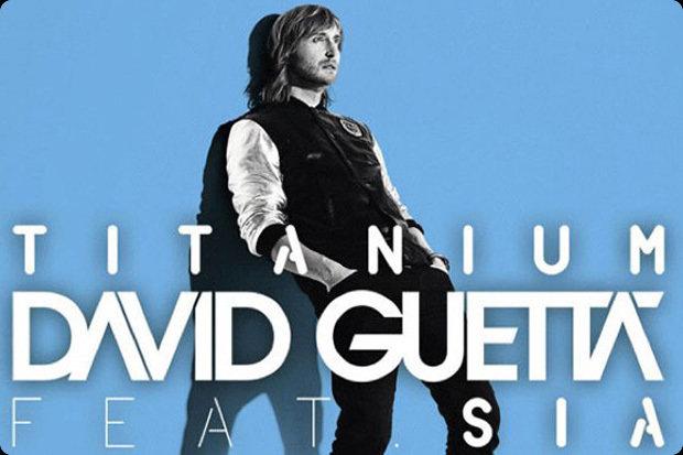 David Guetta Titanium