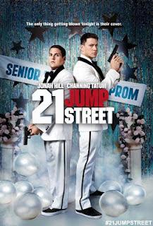 Ver Online:Infiltrados en clase ( 21 Jump Street) 2012