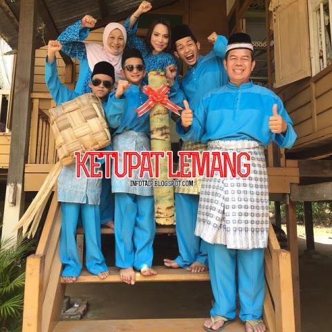 Ketupat Lemang (2015) Tele Raya TV3, Tonton Full Telemovie, Tonton Telemovie Melayu, Tonton Drama Melayu, Tonton Drama Online, Tonton Telemovie Online, Tonton Full Drama, Tonton Drama Terbaru, Tonton Telemovie Terbaru.