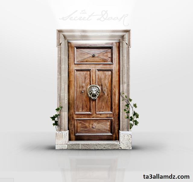 موقع The Secret Door