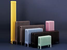 Decora tu hogar pintando estufas y radiadores - Pintura para radiadores ...