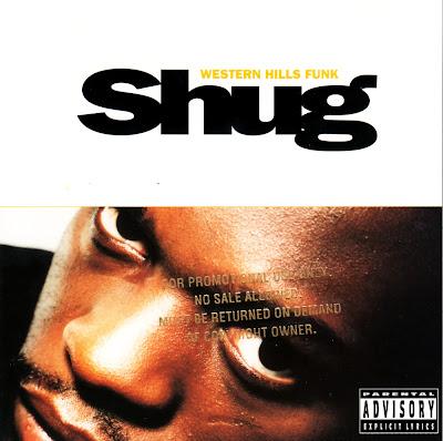 Shug - Western Hills Funk-(CDS)-1996