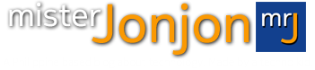 Mister Jonjon - A Philippine based blog about technology. Made by a techno kid.