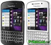 Blackberry Q10 Harga dan Spesifikasi Terbaru