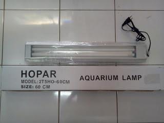 LAMPU T5 HOPAR 24W  X 2
