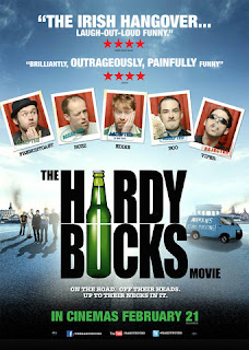 The Hardy Bucks Movie Poster
