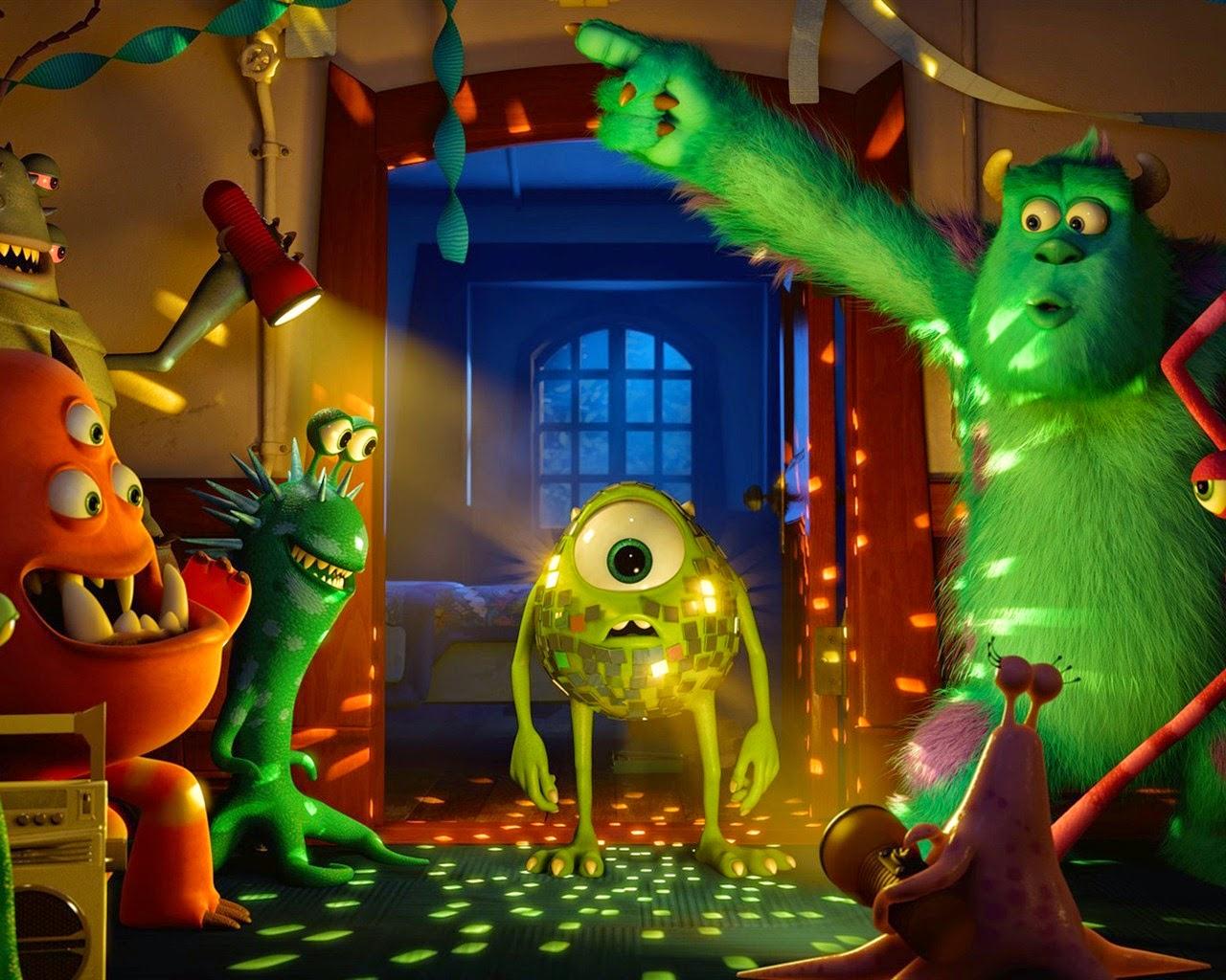 Fondo de pantalla de monster universe wallpapers hd for Fondos de pantalla hd para pc