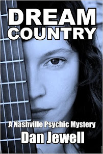 A Music City Paranormal Mystery