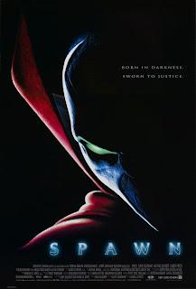Ver Online:Spawn (1997)