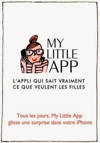 My Little App