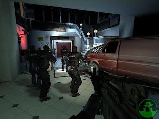 شرح تحميل وتتبيث لعبة حرب وقتال swat 4 pc كاملة ومضغوطة بحجم صغير وبدون تتبيث