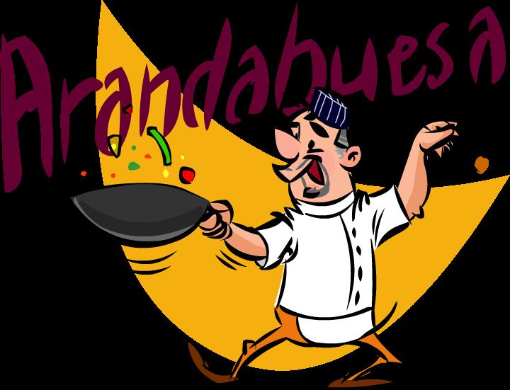 ARANDABUESA