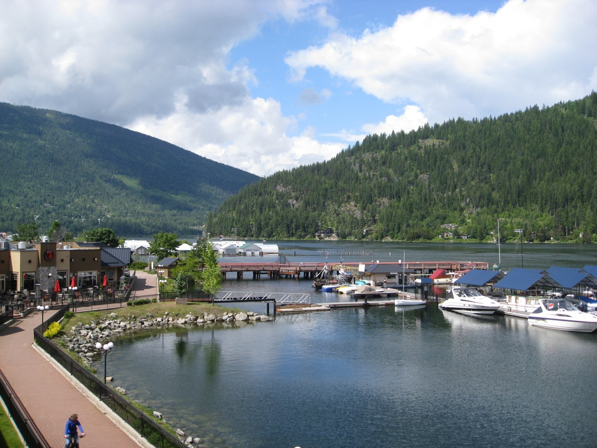 Nelson (BC) Canada  city photos gallery : Nelson bc canada weather