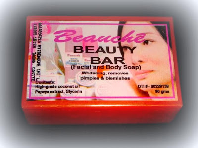 Beauche Beauty Bar