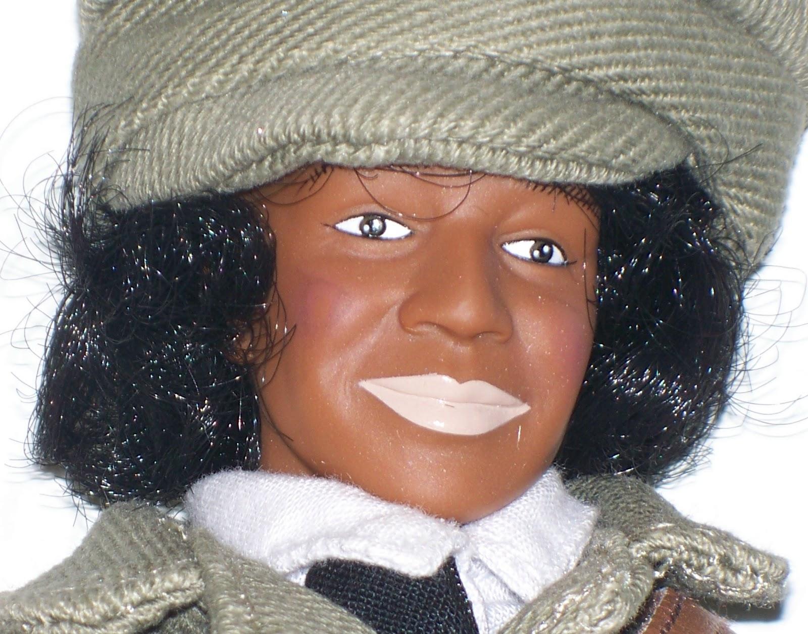 Girls Explore Bessie Coleman  sc 1 st  Roxanneu0027s Dolls & Roxanneu0027s Dolls: Girls Explore Bessie Coleman
