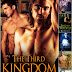 The Third Kingdom - Supernatural Bounty Hunters, 6, the final book in the series, cover reveal