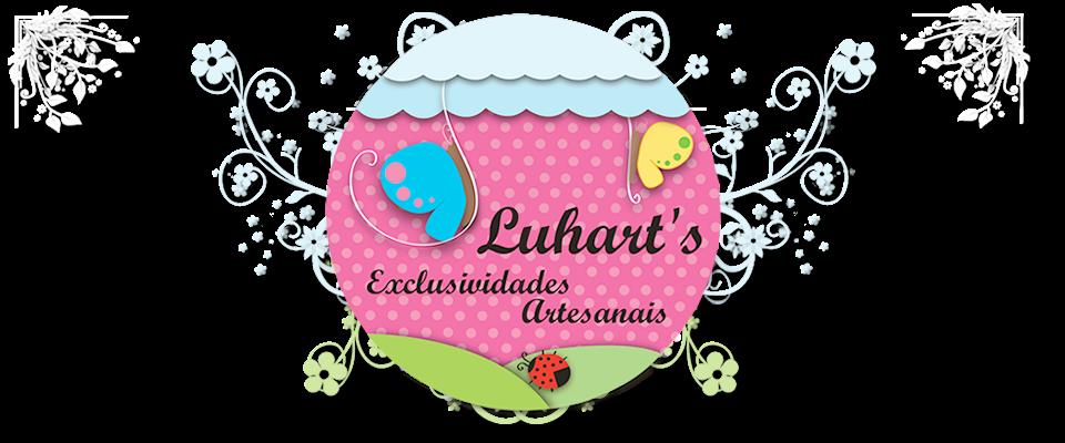Luhart's - Exclusividades Artesanais