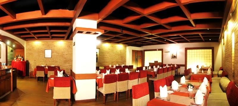 Restaurant in Sanchi Indore