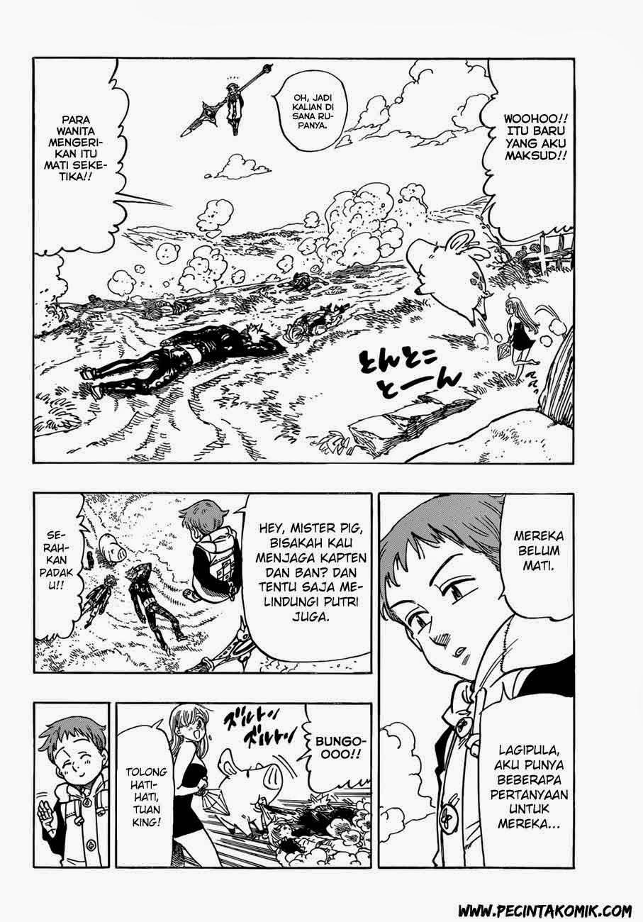 Komik nanatsu no taizai 043 - bahaya berjudi 44 Indonesia nanatsu no taizai 043 - bahaya berjudi Terbaru 2|Baca Manga Komik Indonesia