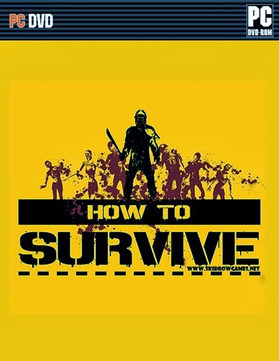How to Survive PC Full Español