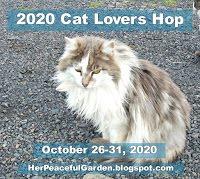 2020 Cat Lover's Blog Hop