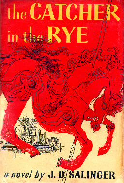 the theme of protecting innocence in the catcher in the rye a novel by jd salinger A discussion of the the catcher in the rye themes running throughout the catcher in the rye  the novel chapter 13 innocence  about protecting.