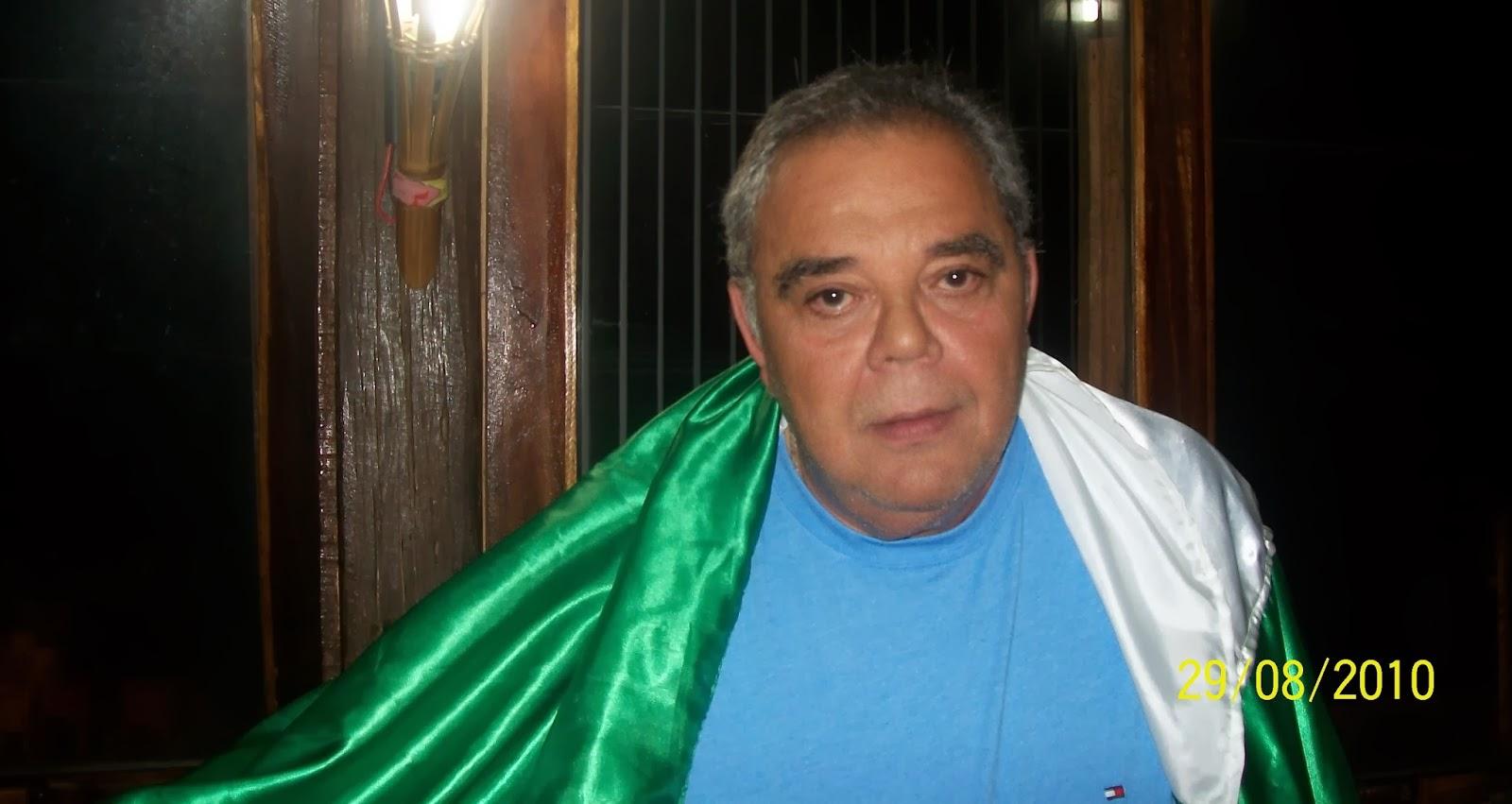 José Amaro Moreira é lembrado na posse de Celso Muniz Filho
