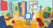 La habitación de Pupi