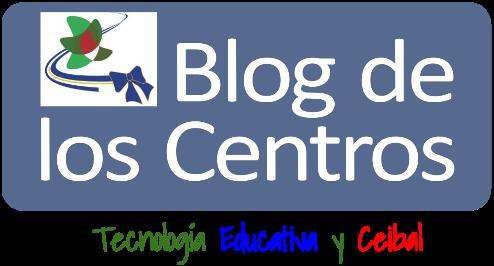 Blog Centros de Tecnología