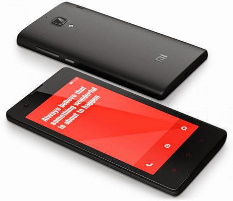 Daftar harga Hp merk Xiaomi Januari 2015