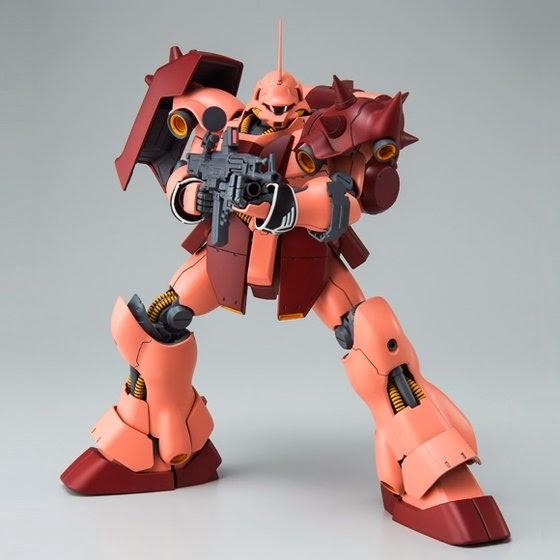 gundam model kits geara doga