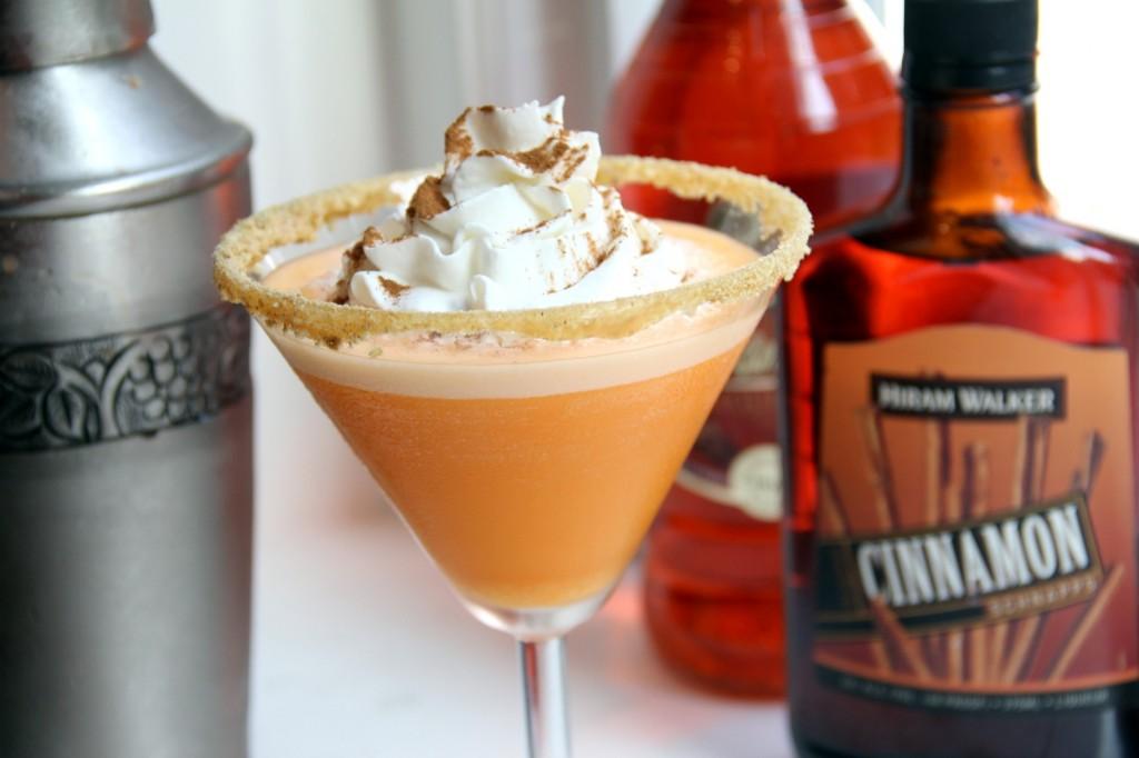 Scrumptious Sweet Pumpkin Desserts - The Cottage Market