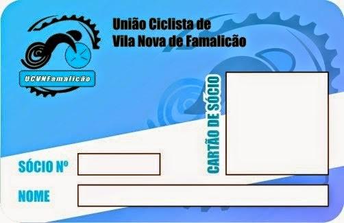 UNIÃO CICLISTA DE V.N.FAMALICÃO - UCVNF