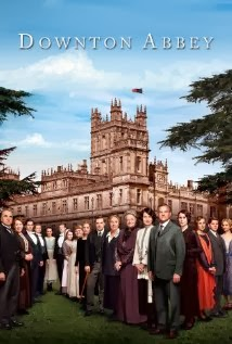 Downton Abbey DVD cover