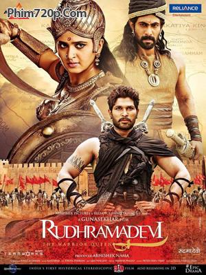 Thần Thoại - Rudhramadevi