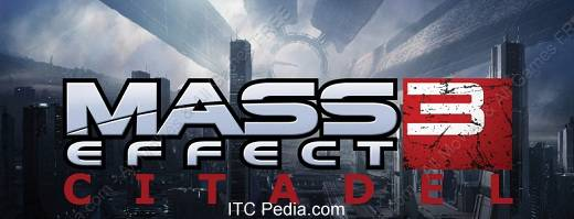 Mass Effect 3 Citadel DLC - RELOADED